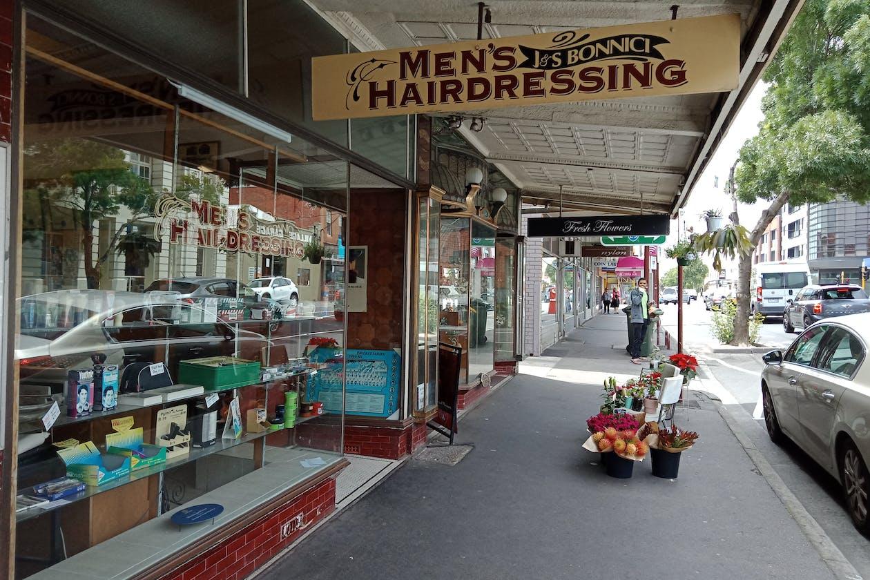 Bonnici's Hairdressing