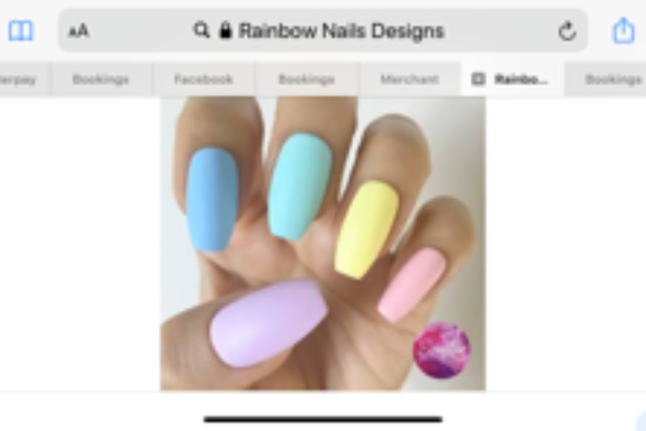 Kimmys Hair Nails & Beauty image 55
