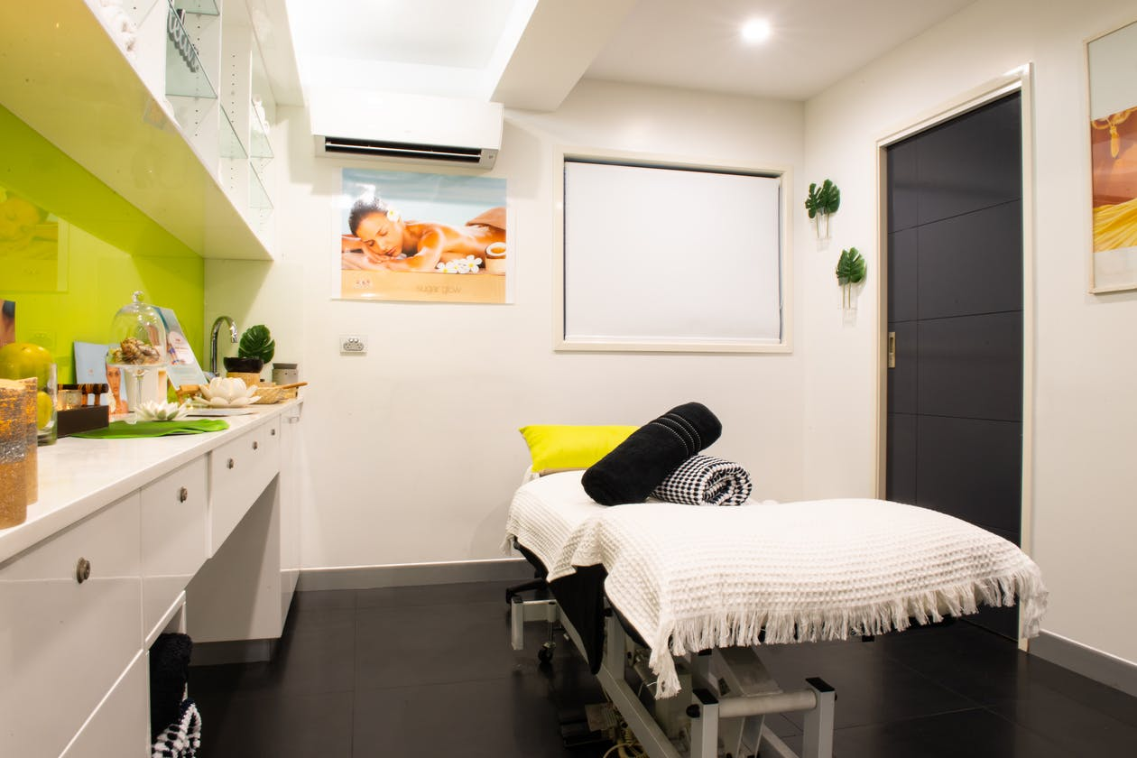 Anjeleen's Natural Medicine Clinic and Wellness Spa