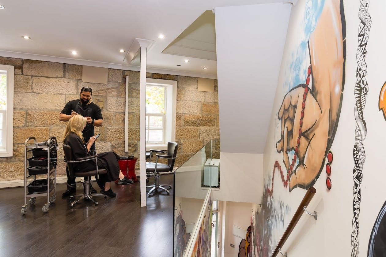 Taboo Hair Studio