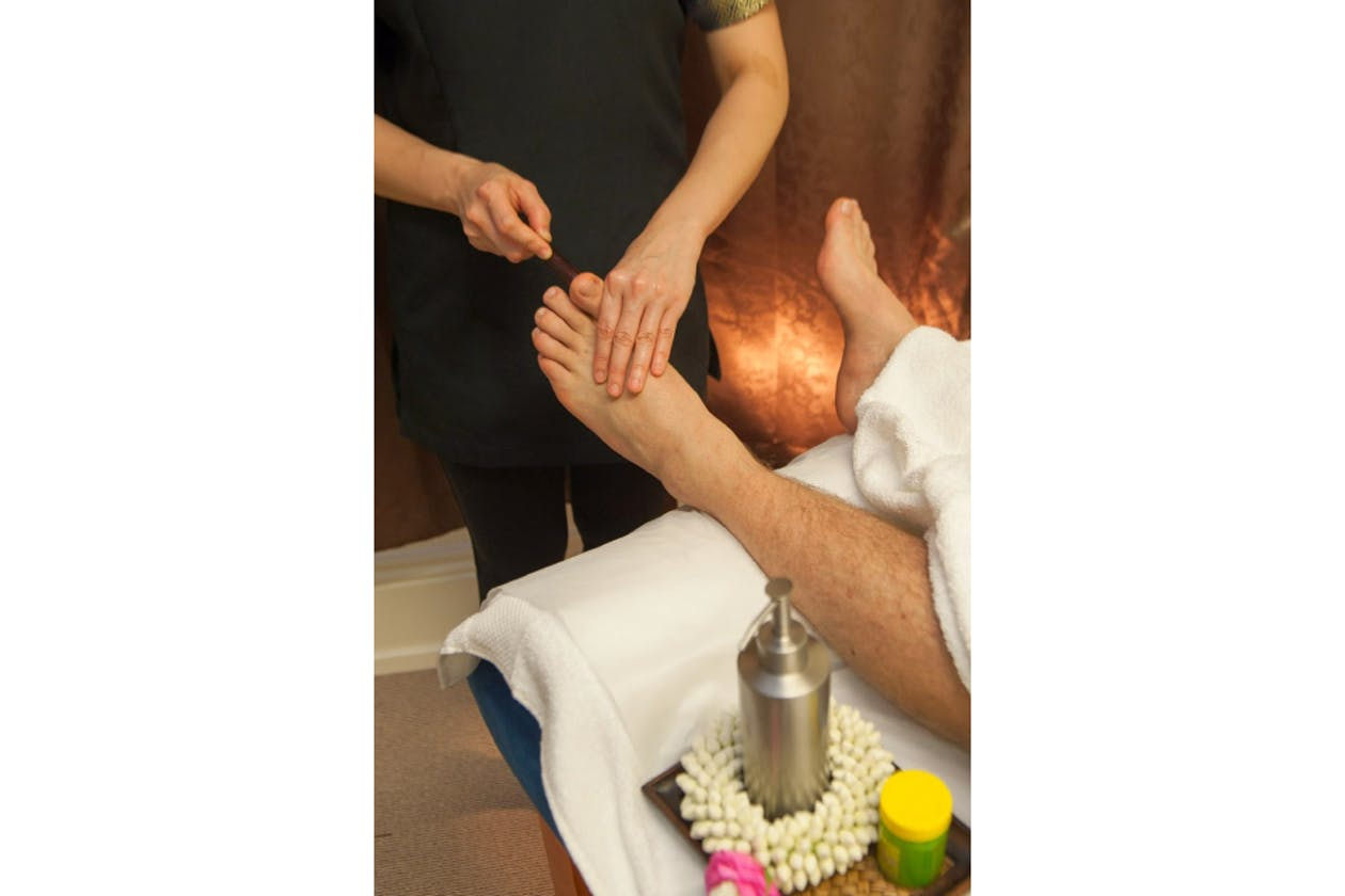 Willoughby Thai & Remedial Massage image 12