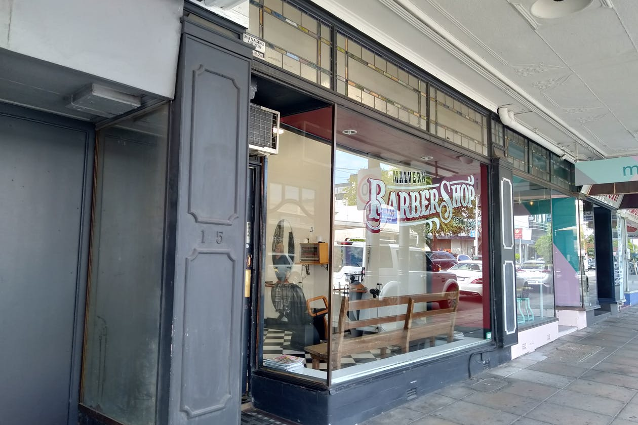 Malvern Barber Shop