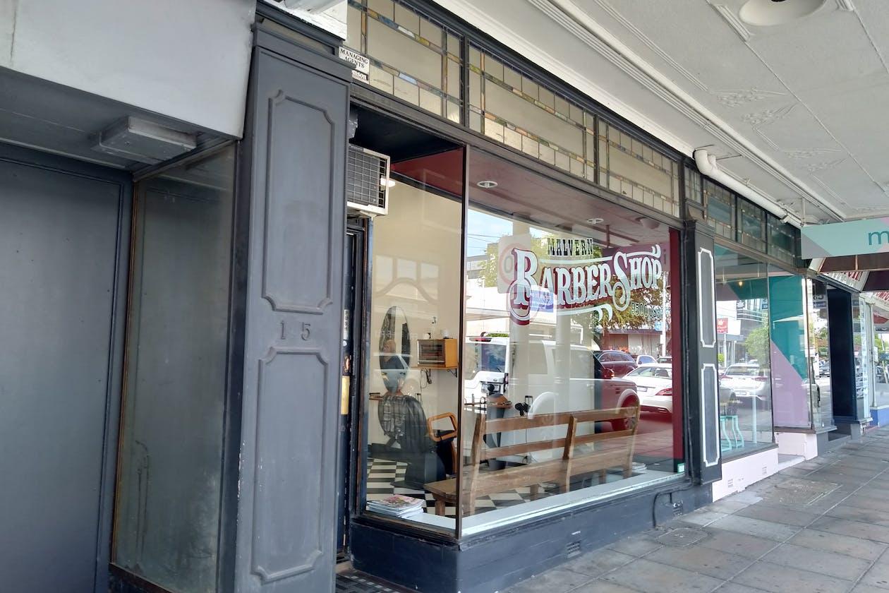 Malvern Barber Shop
