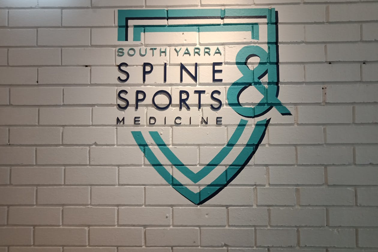 South Yarra Spine & Sports Medicine