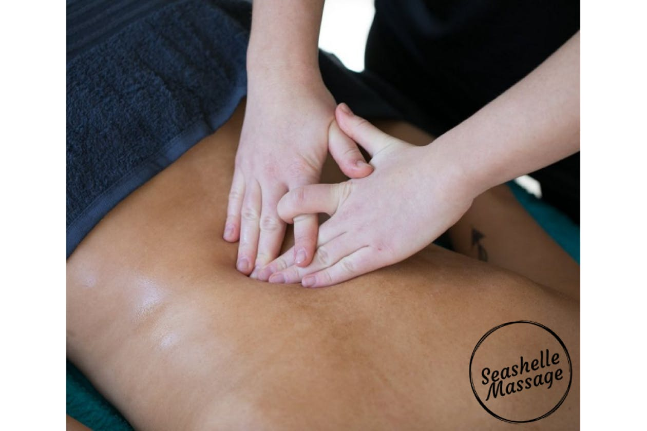 Seashelle Massage image 2