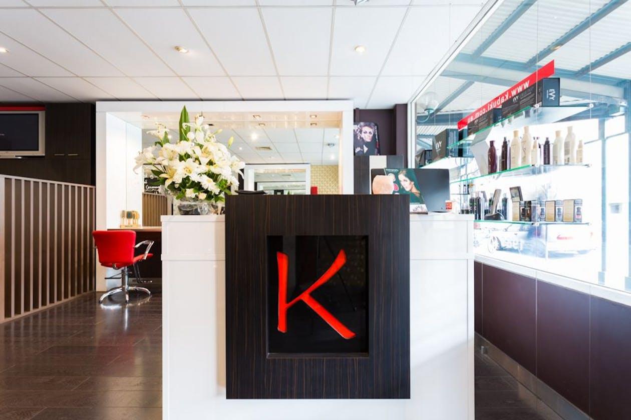 Kabuki Hair Studio