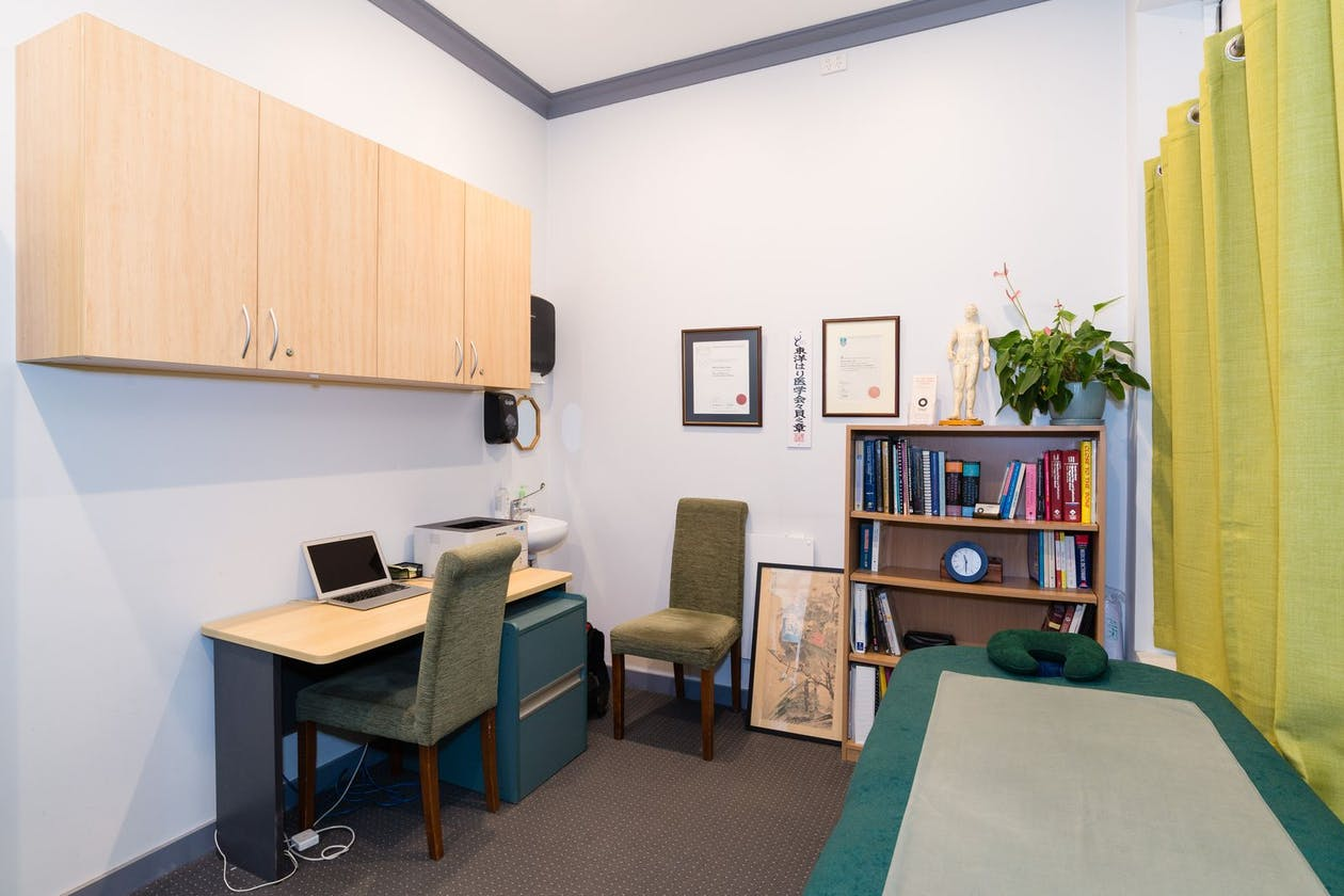 Acupuncture On Wheels - Marrickville image 3