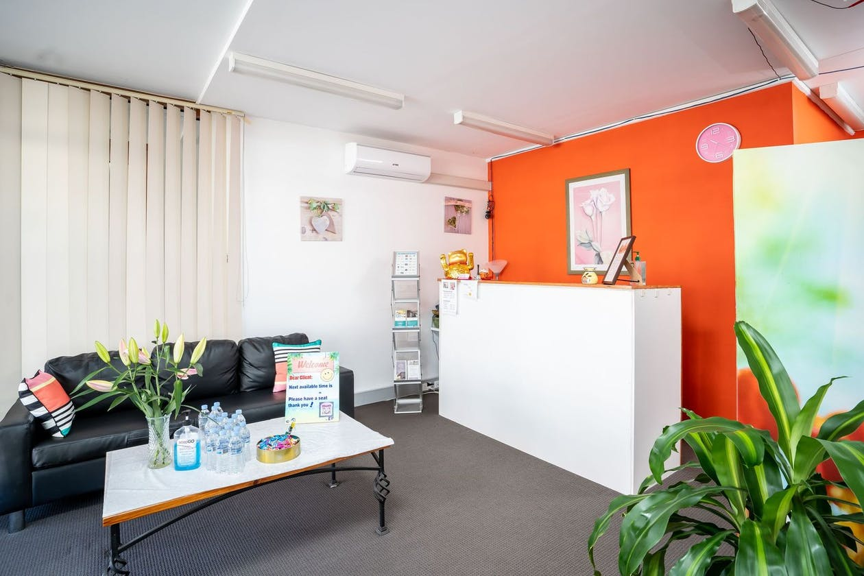 Herbal Massage Camberwell