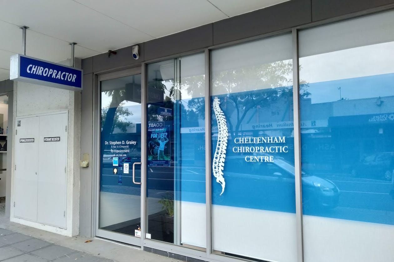 Cheltenham Chiropractic Centre