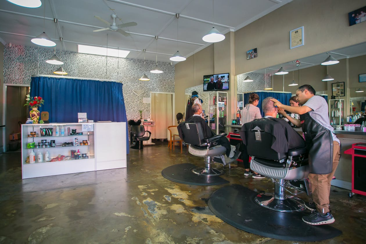 Cutting Kings Hair Salon image 4