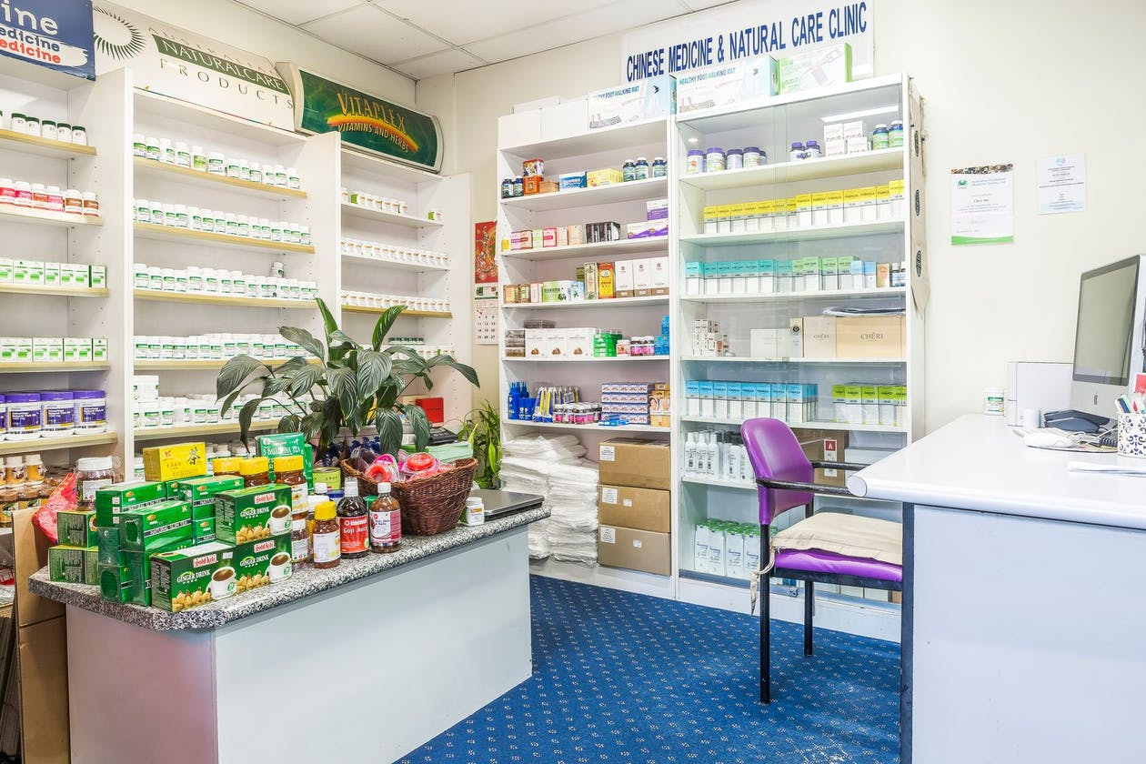 Chinese Medicine & Naturalcare Clinic