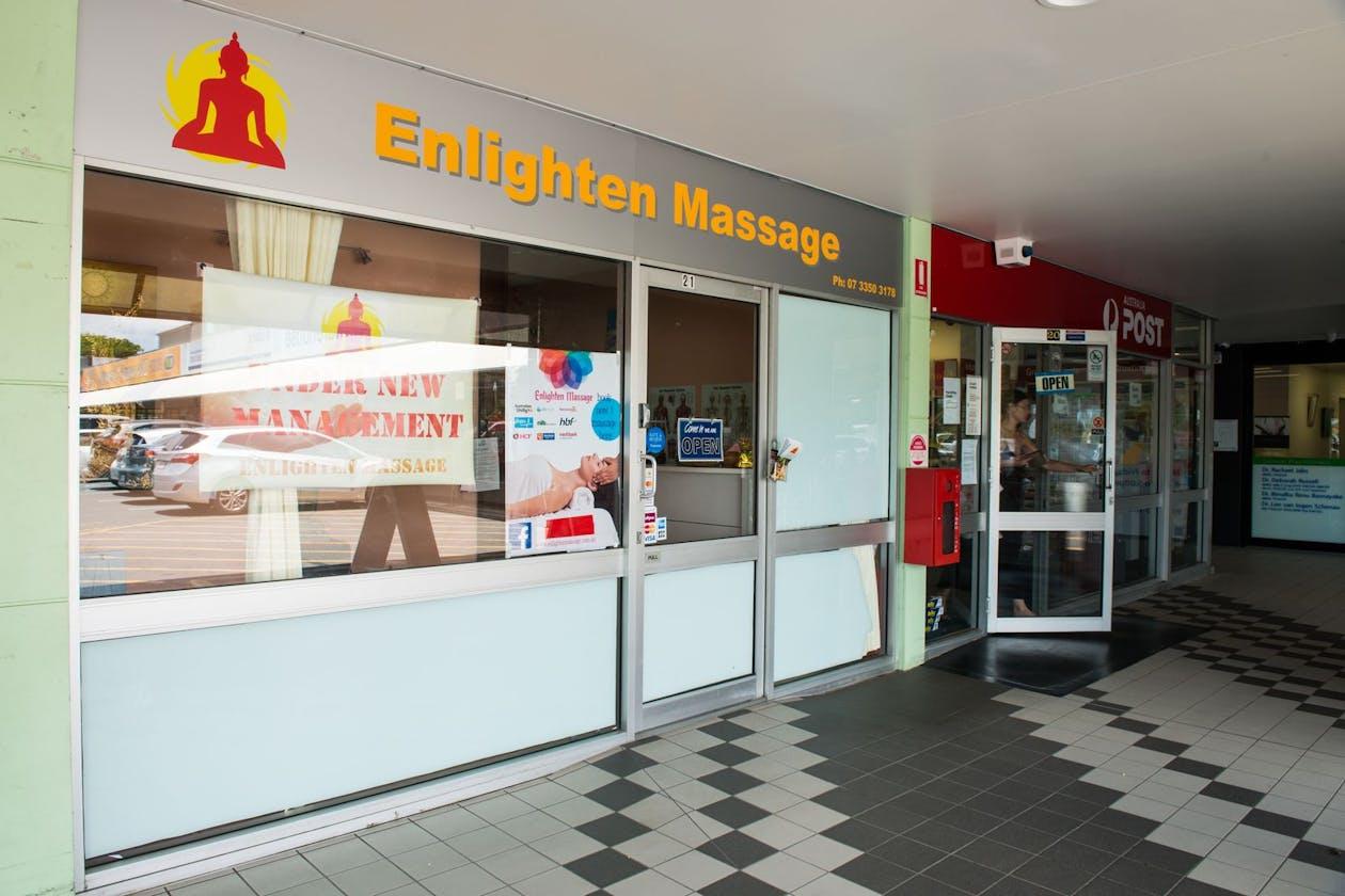 Enlighten Massage image 19