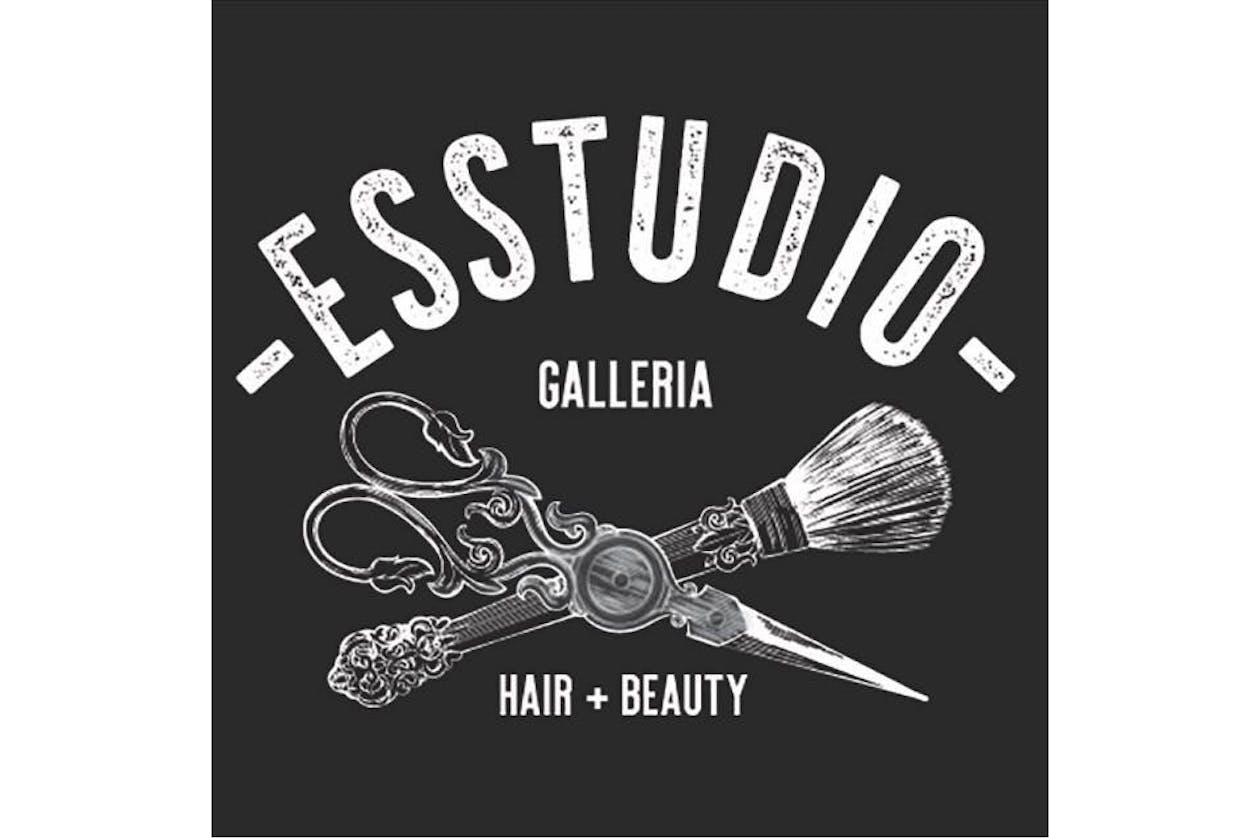 Esstudio Garage Barbershop