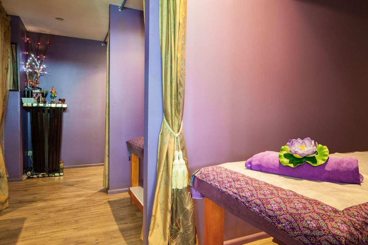 Arokaya Thai Massage - Manly image 4