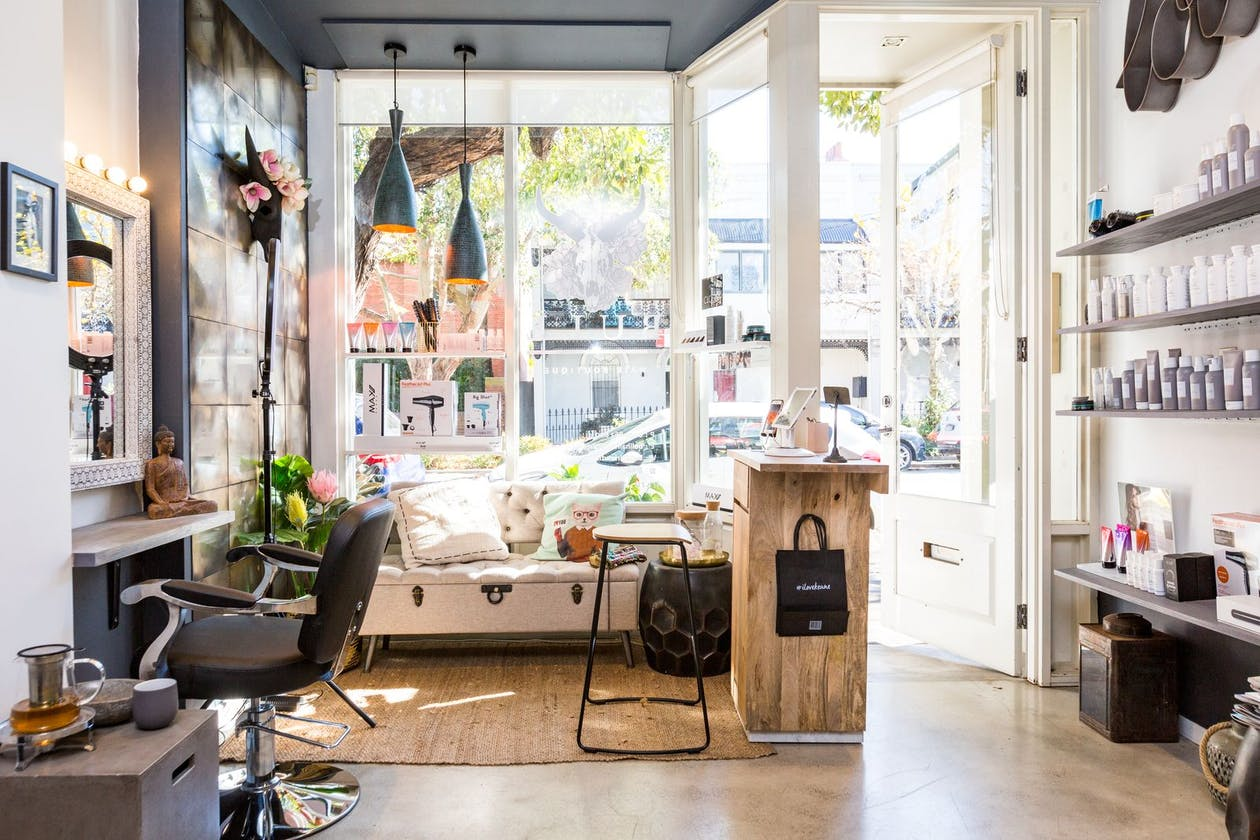 Bull Hair Boutique image 8