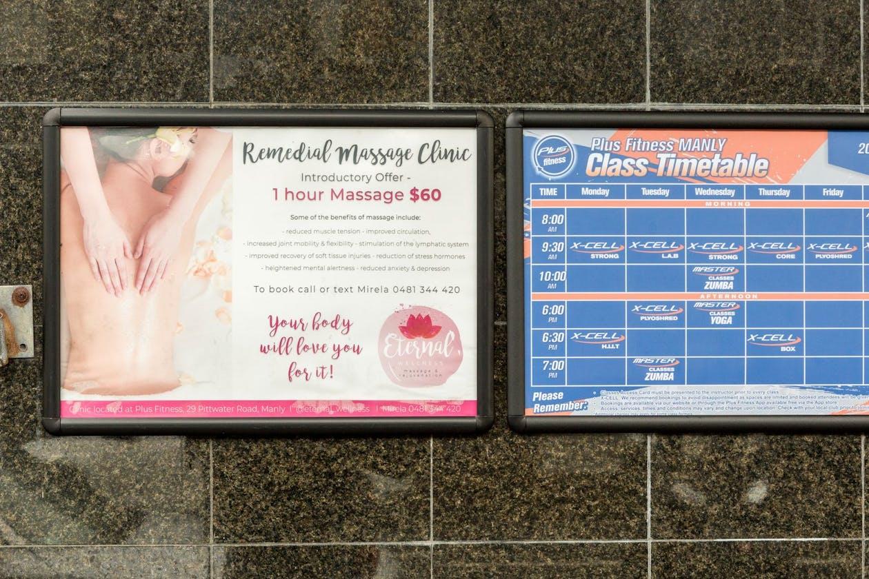 Eternal Wellness Massage & Rejuvenation image 9