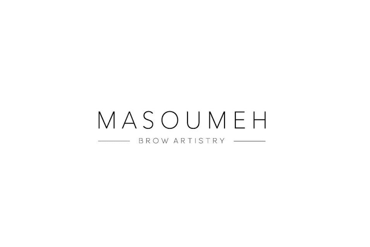 Masoumeh Brow Artistry