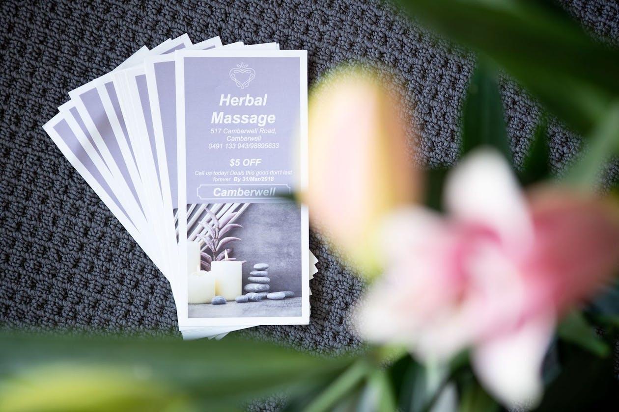 Herbal Massage Camberwell image 11