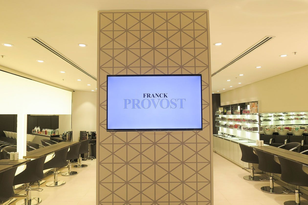 Franck Provost Paris - North Ryde
