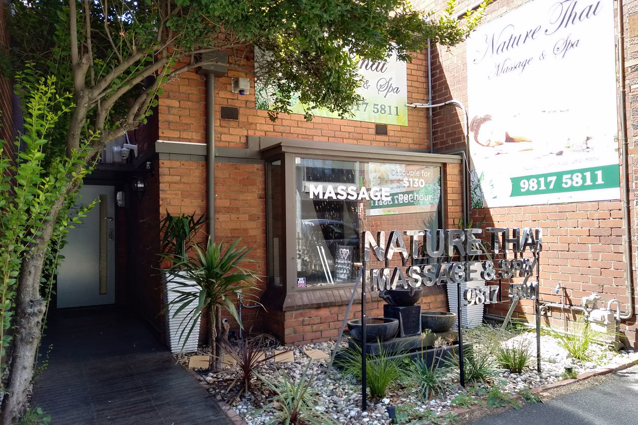 Nature Thai Massage - Balwyn