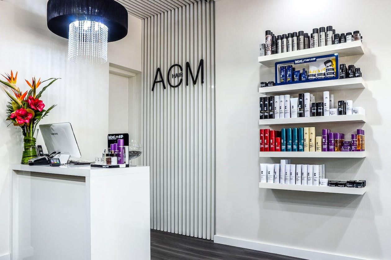 ACM Hair image 2