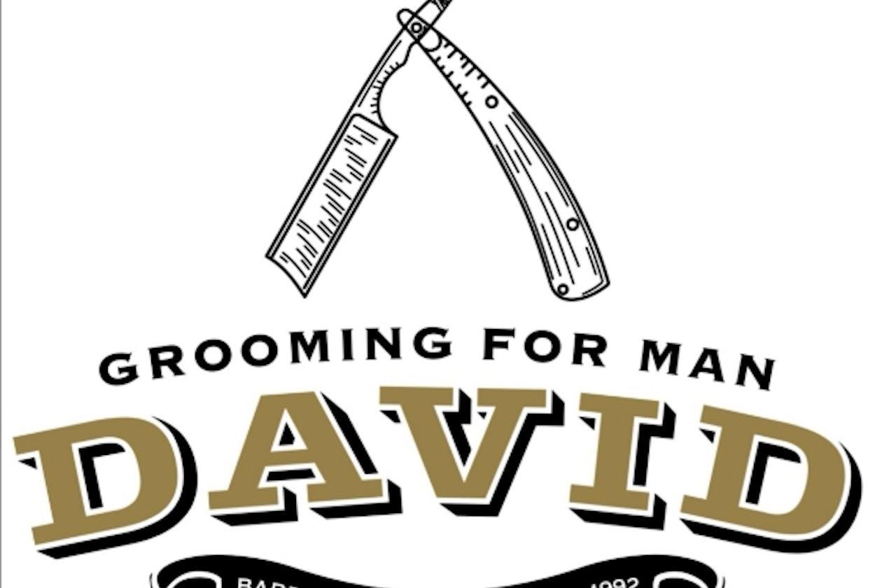 David Grooming For Man image 7