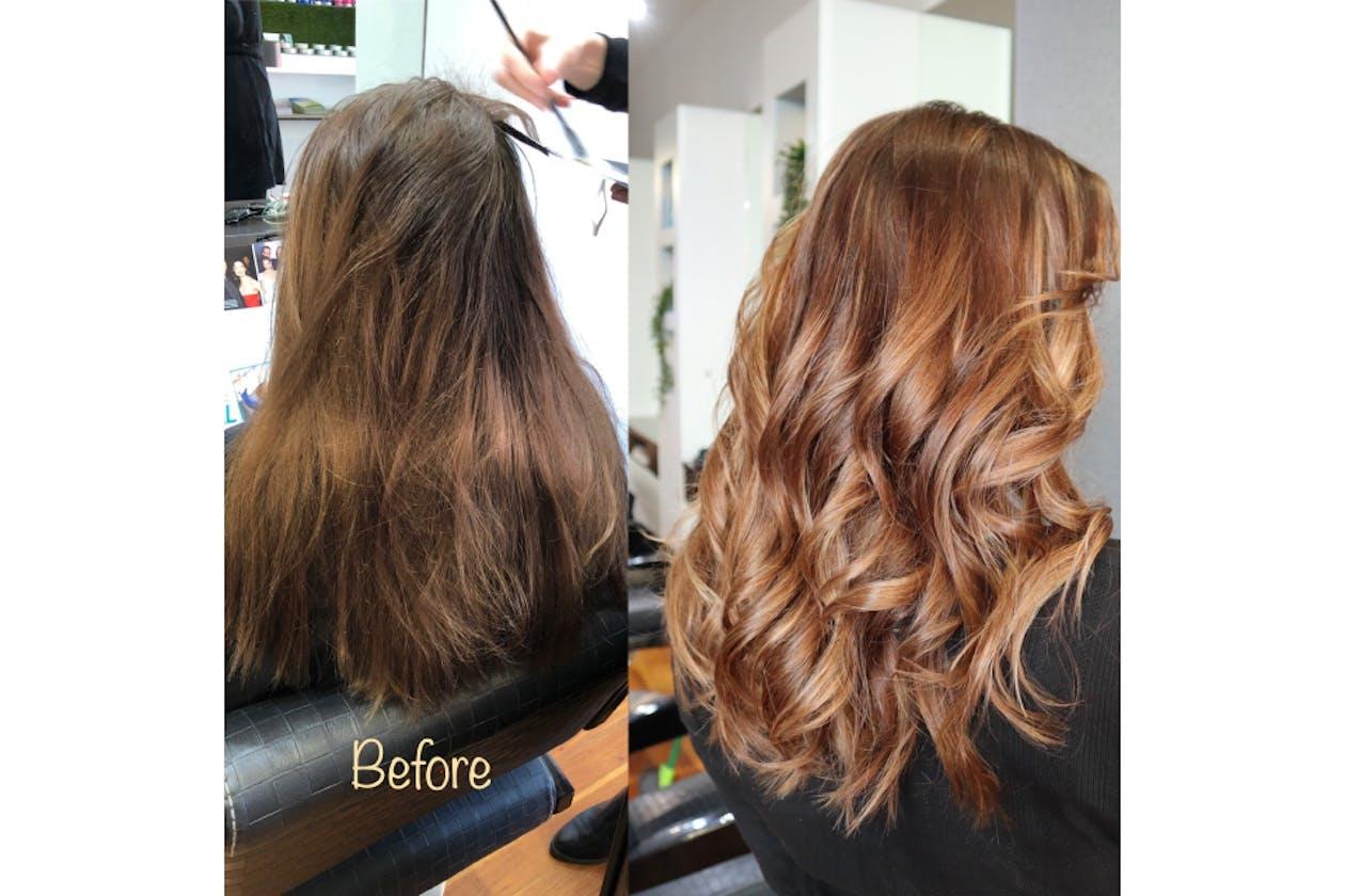 Inspire Me Hair Artistry image 4