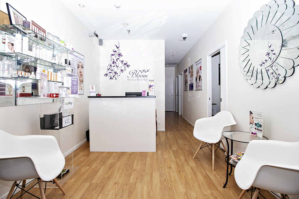 Bloom Beauty Boutique