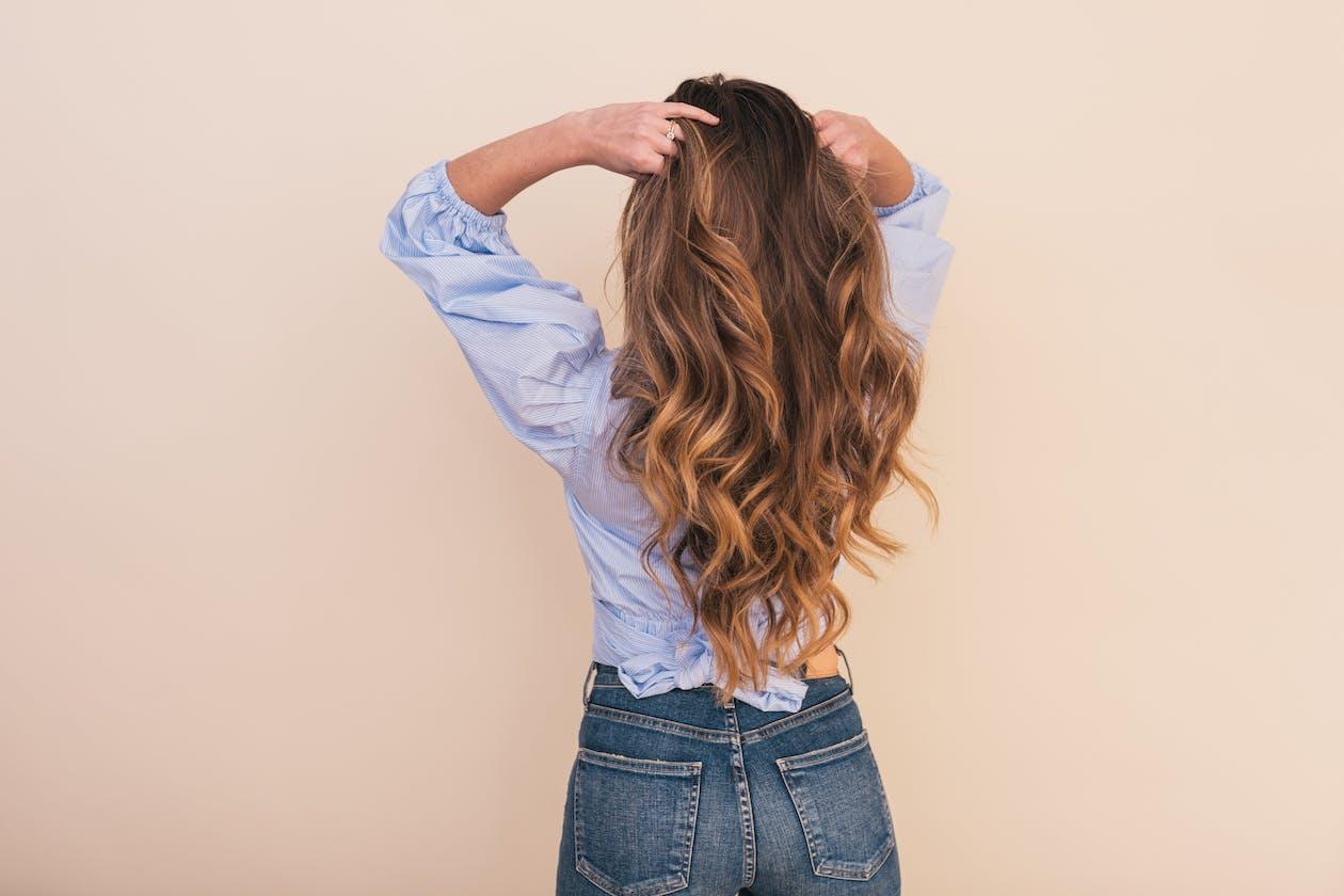 Emphasis Hair