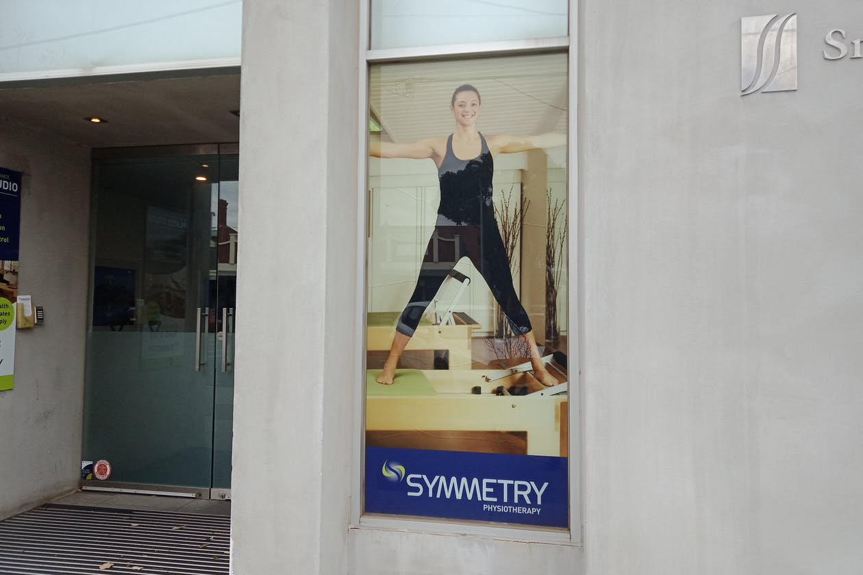 Symmetry Physiotherapy