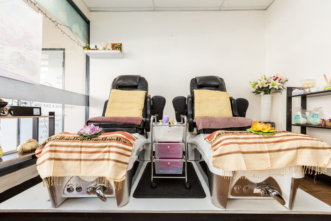 Soul Central Thai Massage and Day Spa image 7