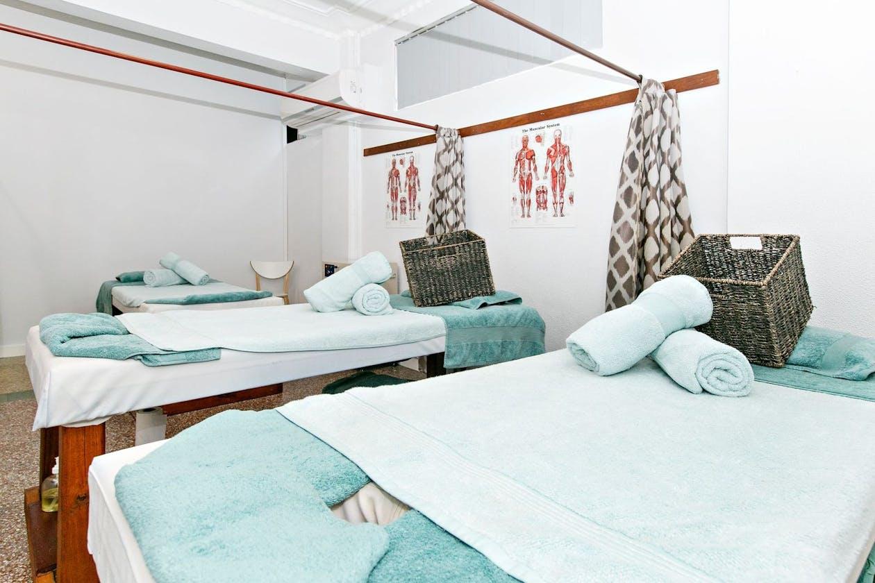 Burleigh Heads Massage image 3
