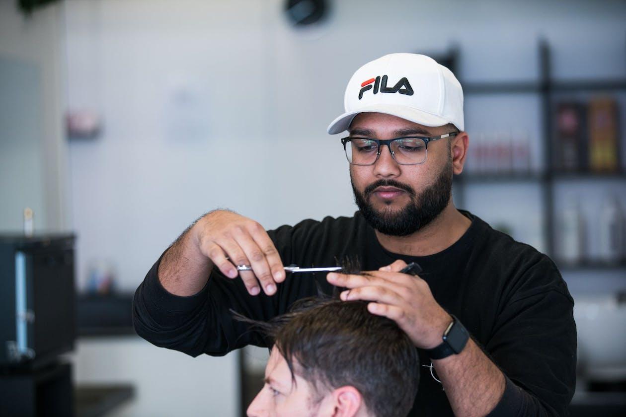 Refined Studio Barbershop image 4