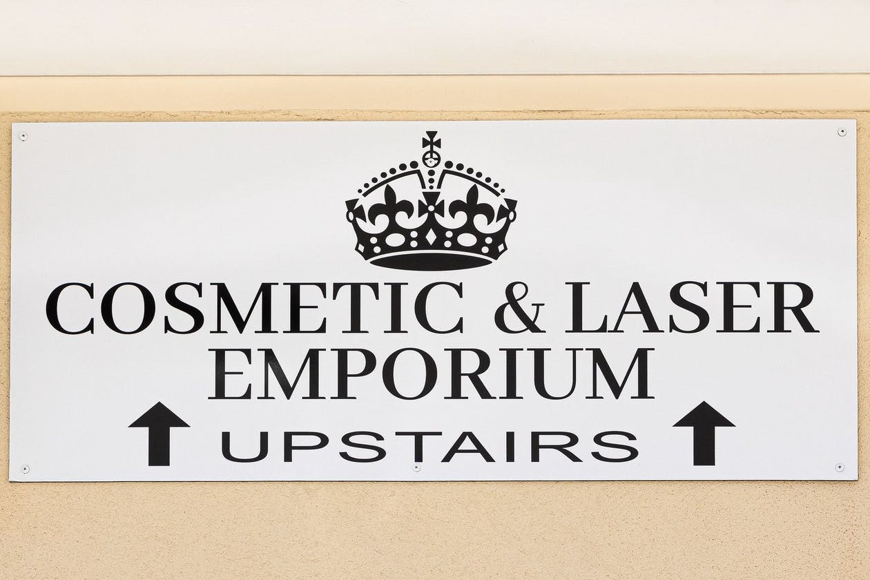 The Cosmetic & Laser Emporium image 14