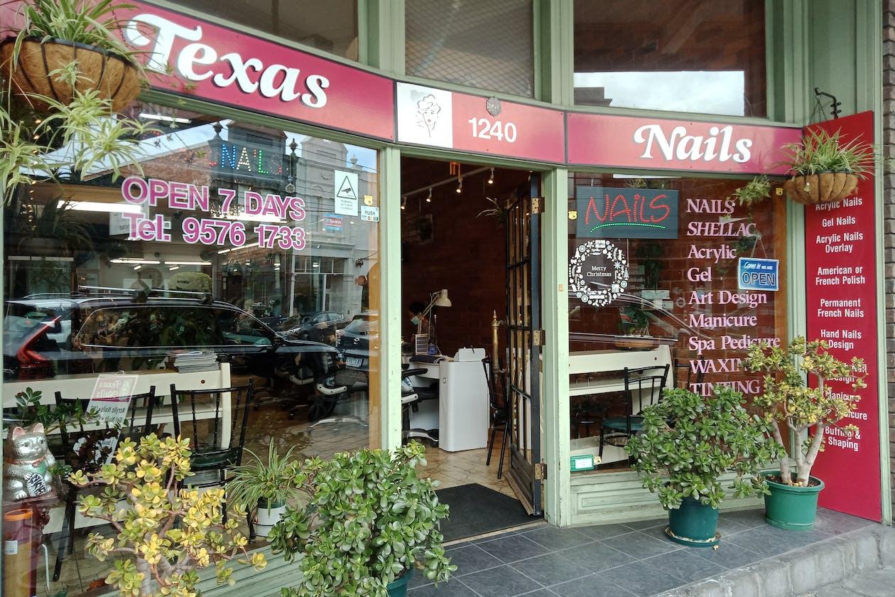 Texas Nails image 2