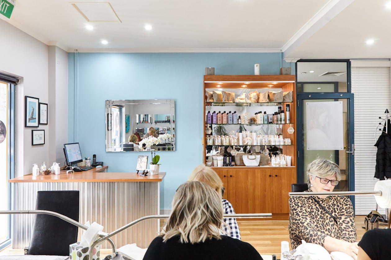 The Nail Hair and Beauty Room Mornington image 3
