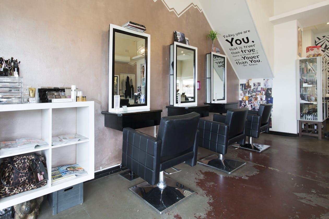 Birdie Hair Salon