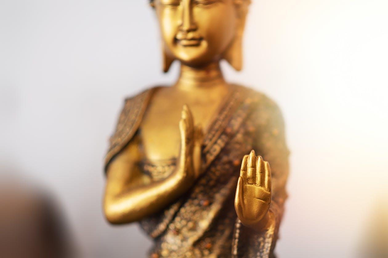 Royal Lotus Thai Massage image 7