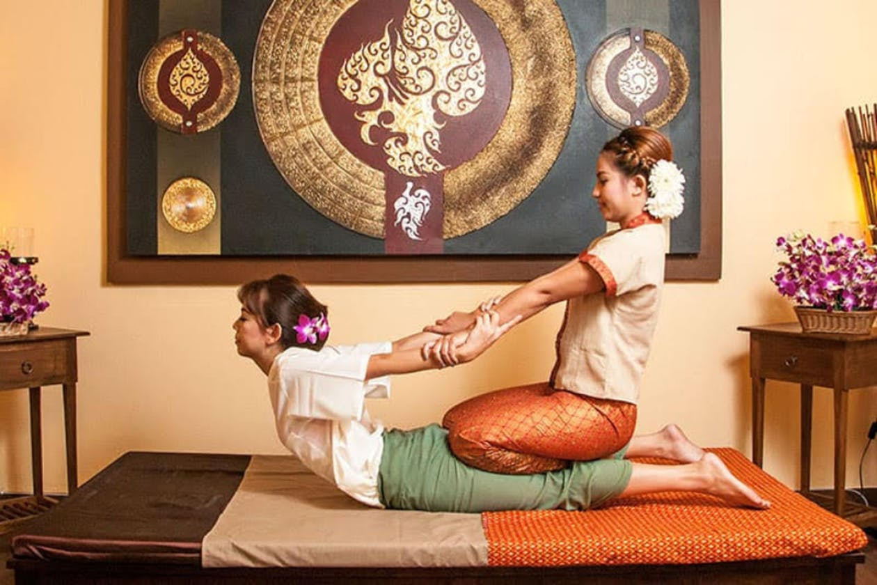 Yim Siam Thai Massage - Prahran