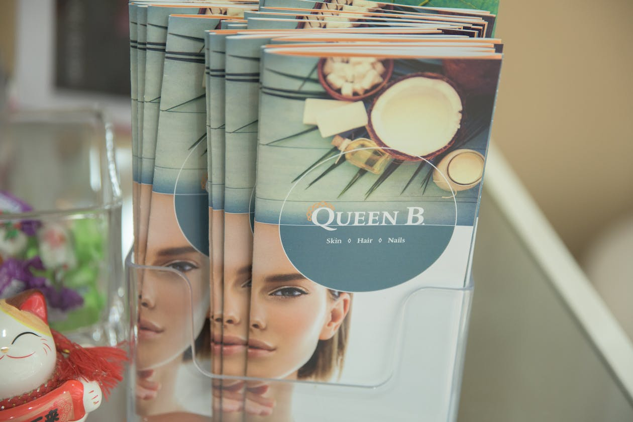 Queen B Skin and Beauty image 3