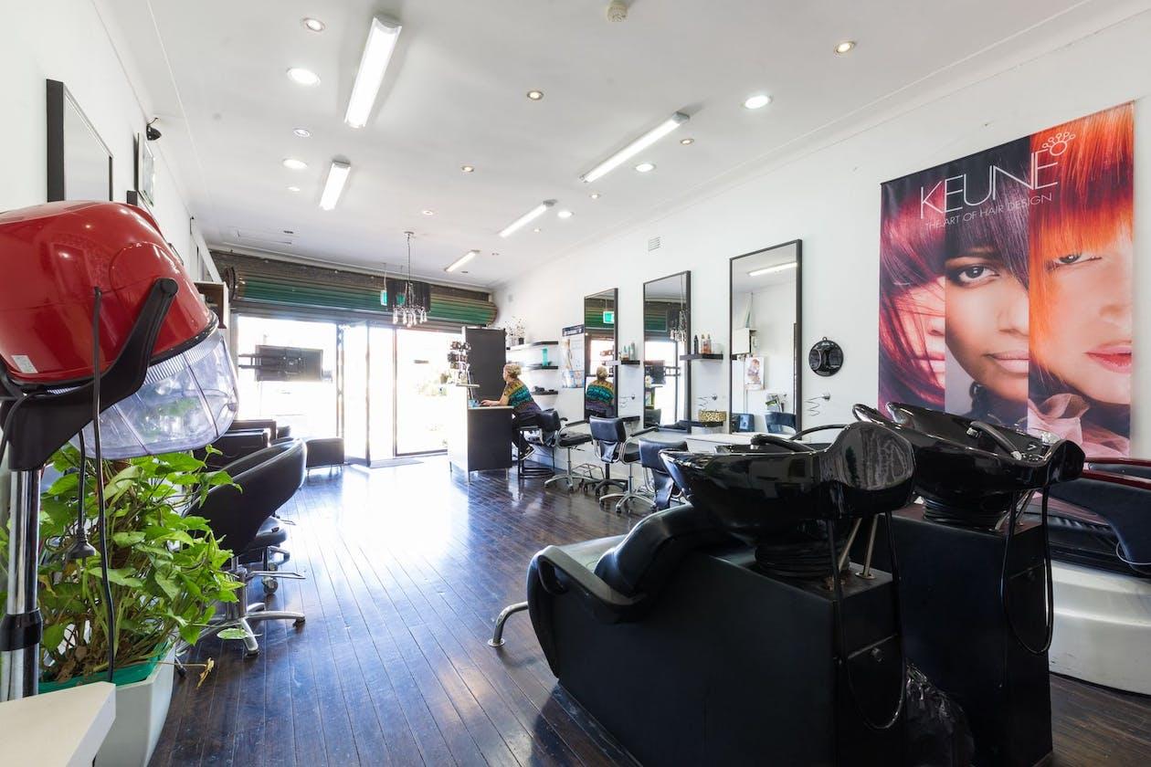 Zara Hair Studio