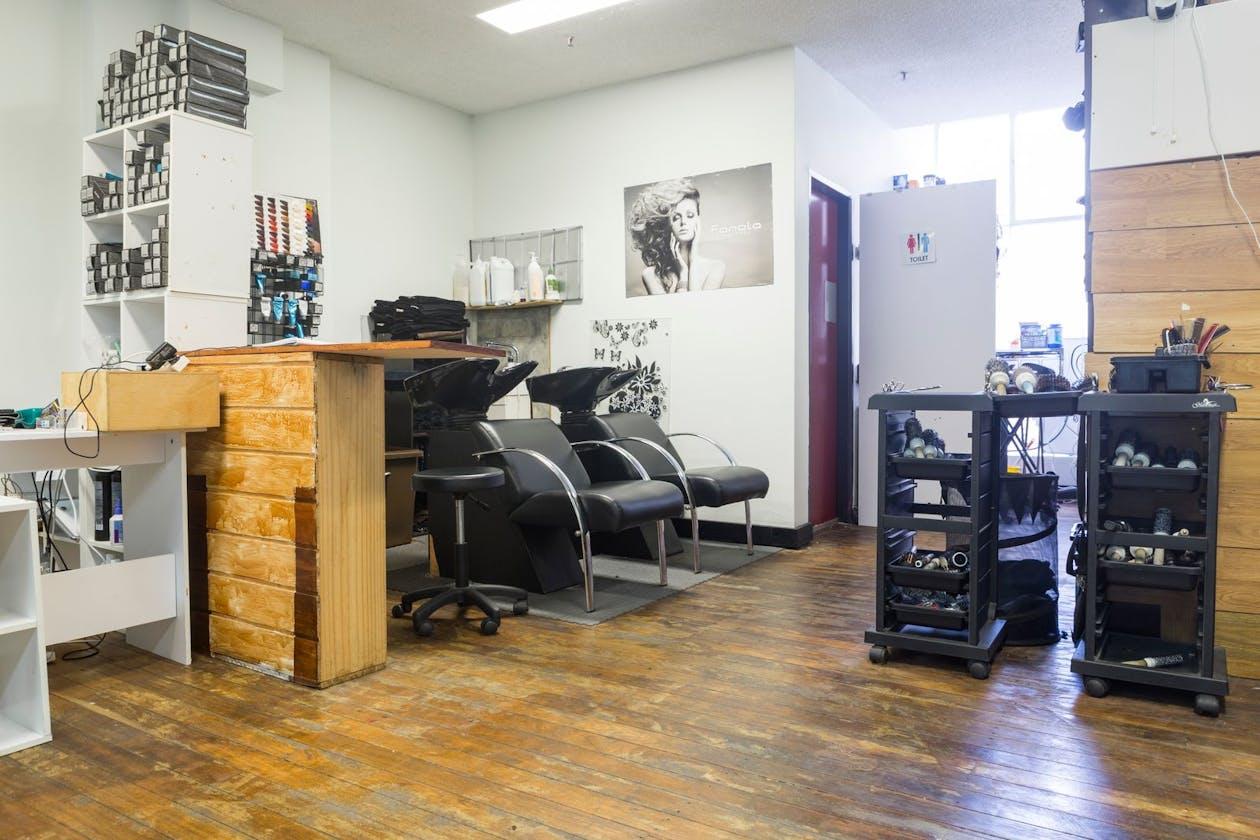 Eton Place of Hairdressing image 5