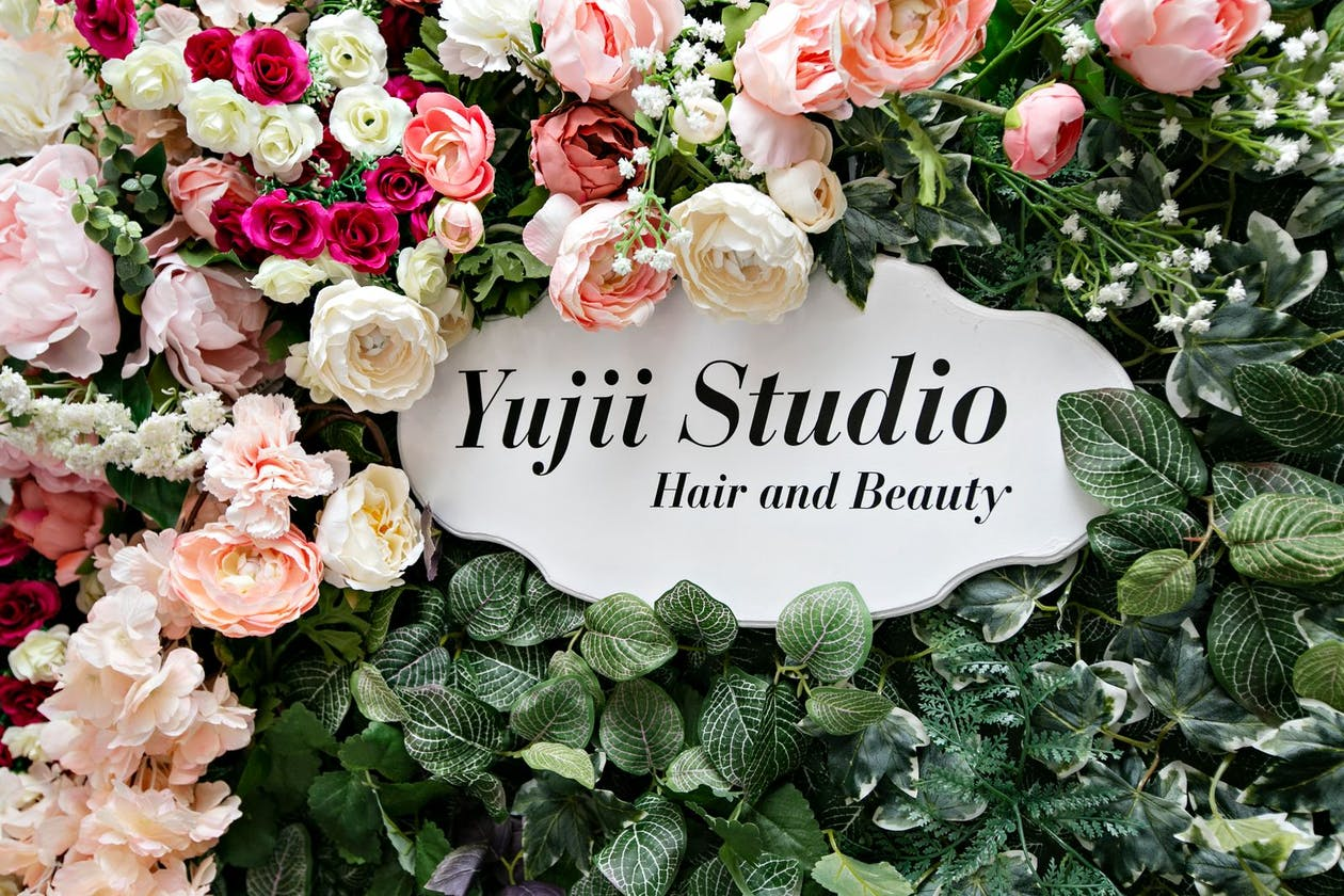 Yujii Studio Hair and Beauty