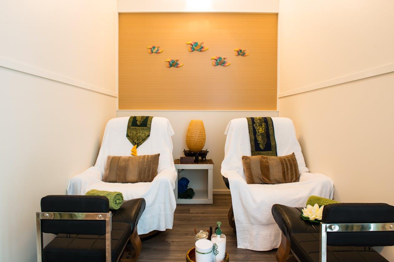 Aroya Thai Massage and Spa image 2