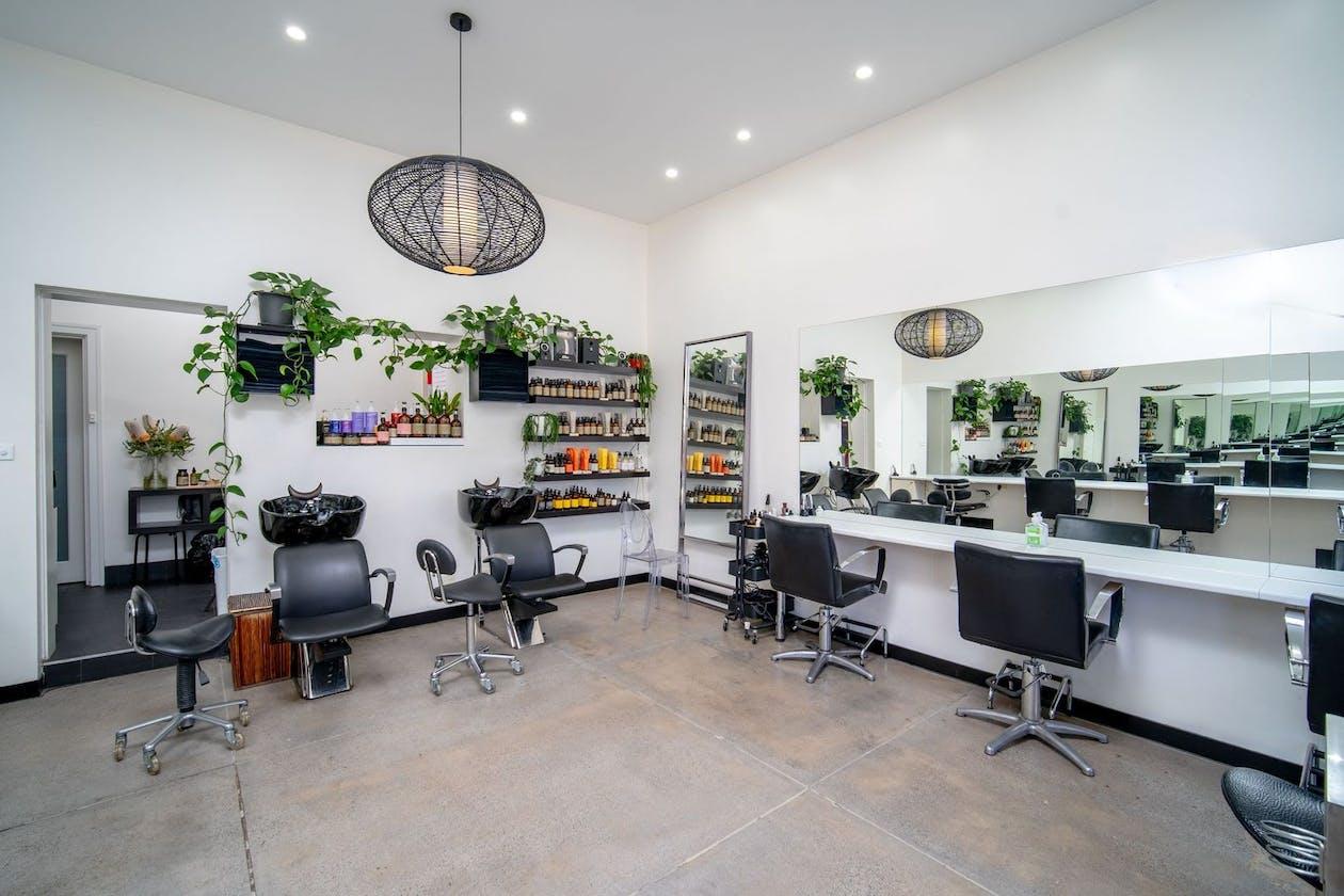 SP Salon