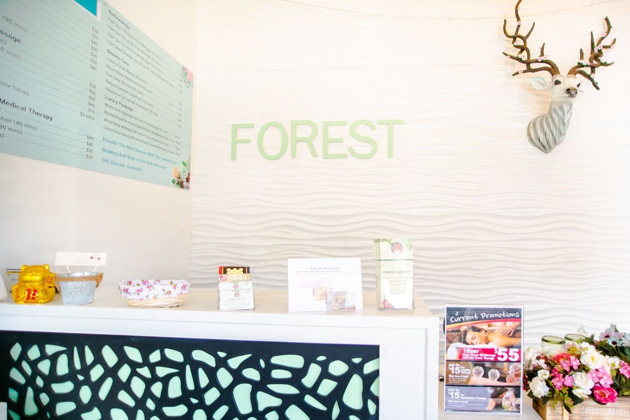 Forest Day Spa image 3