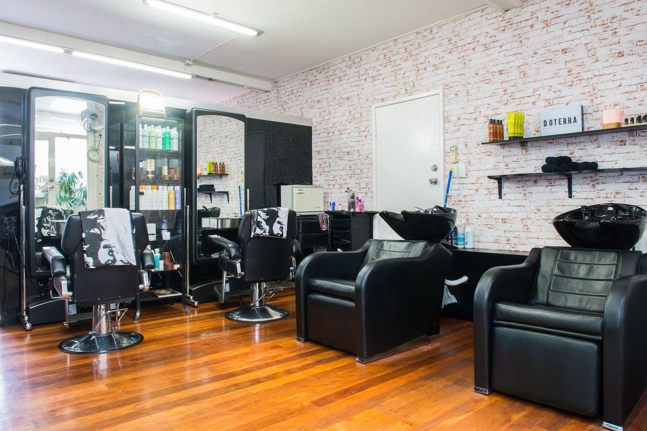 Sergio's Salon