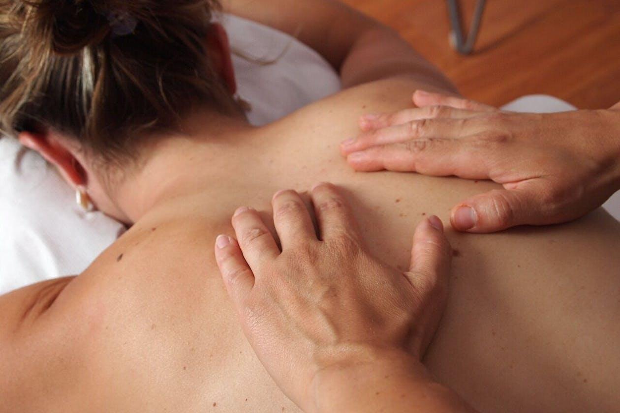Green Palm Massage - Eastland image 3
