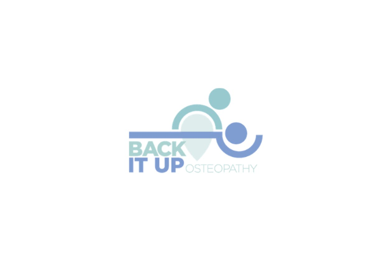Back It Up Osteopathy