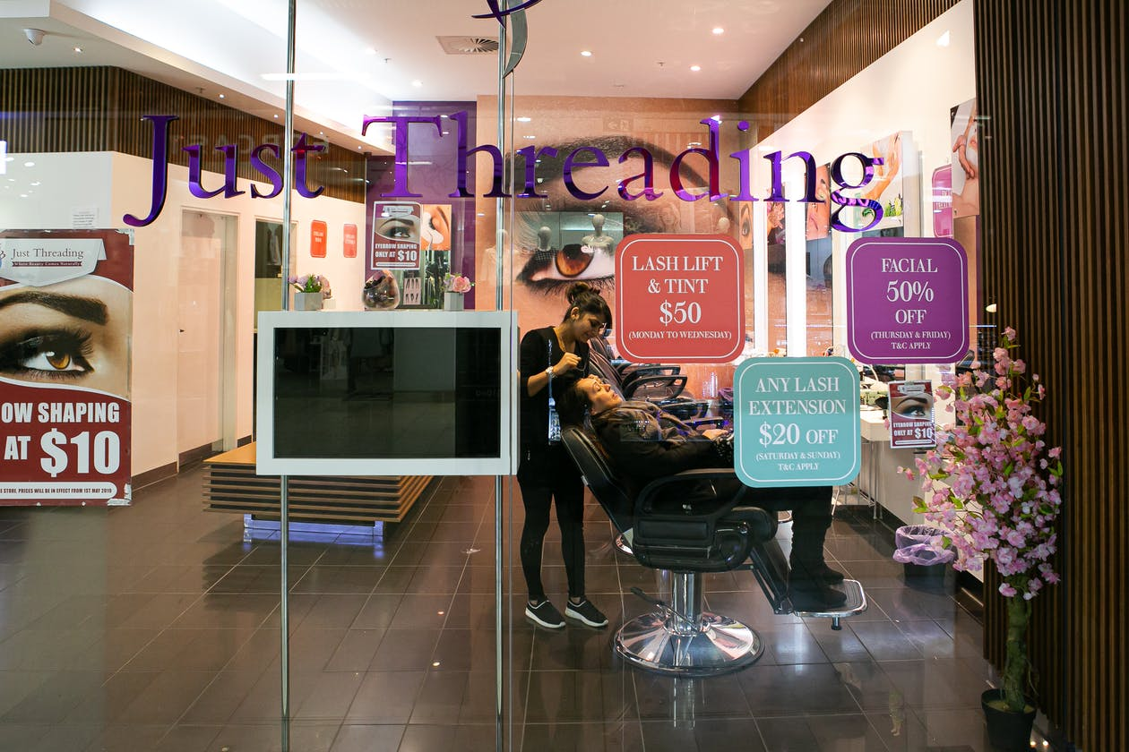 Just Threading - Highpoint image 15